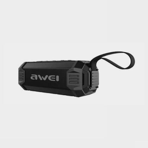 Awei Y280 Portable Wireless Bluetooth Speaker Price in Qatar jazp