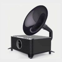 Geepas GMS8497 Modern Phonograph Home Theater Price in Qatar