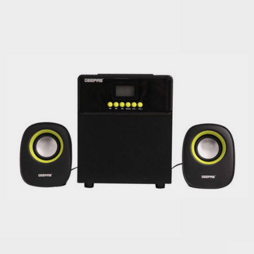 Geepas GMS8432 2.1 Channel Home Theater Price in qatar