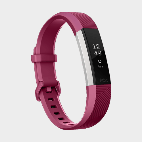 Fitbit Alta HR price in Qatar