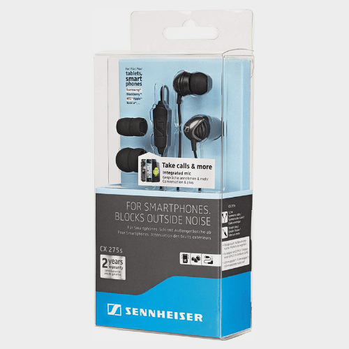 Sennheiser headsets price in Qatar