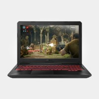 ASUS TUF Gaming FX504 - Core I7 Price in Qatar