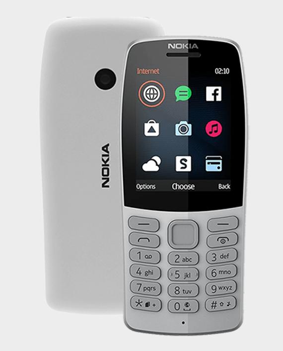 Nokia 210 Price in Qatar Lulu - AlaneesQatar - Ansargallery