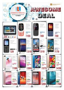 Al Rawabi Awesome Deal till 10-04