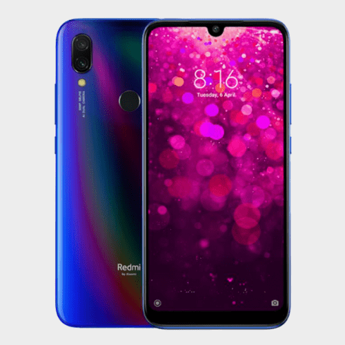 Xiaomi Redmi Y3 Best Price in Qatar and Doha