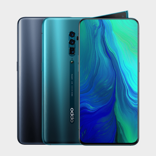 Oppo Reno 5G Best Price in Qatar and Doha carrefour