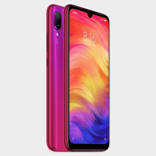 Xiaomi Redmi Note 7S used phones in qatar
