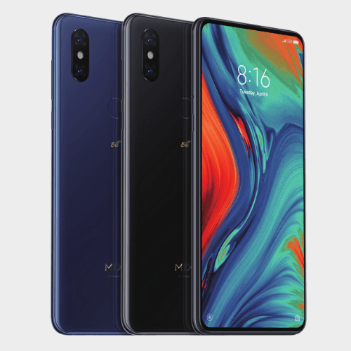 Xiaomi Mi Mix 3 5G used phones in qatar