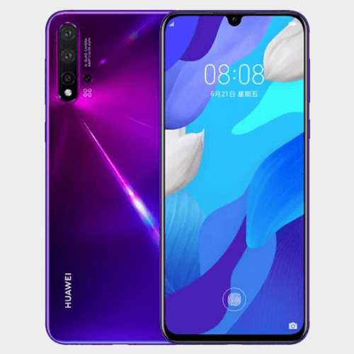 Huawei nova 5 used phones in qatar