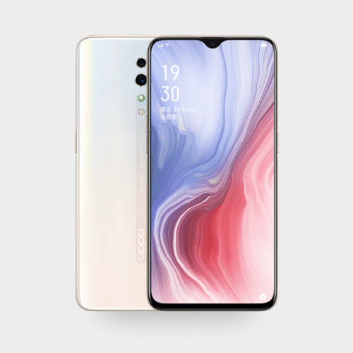 Oppo Reno Z Best Price in Qatar and Doha lulu