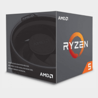 AMD Ryzen 5 2600 Processor Best Price in Qatar and Doha