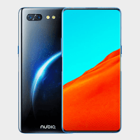 ZTE nubia X 5G Best Price in Qatar and Doha