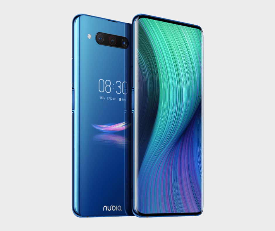 ZTE nubia Z20 best price in qatar and doha alanees