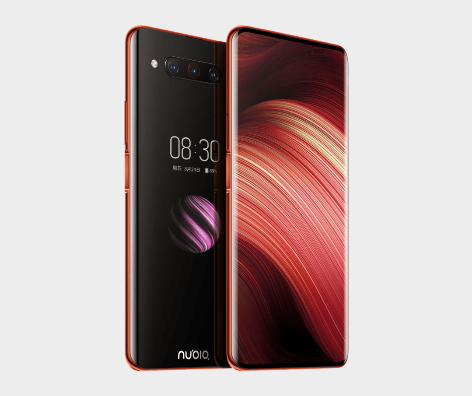 ZTE nubia Z20 best price in qatar and doha qatarliving