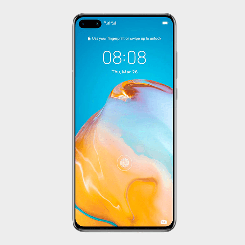 Huawei P40 Price in Qatar