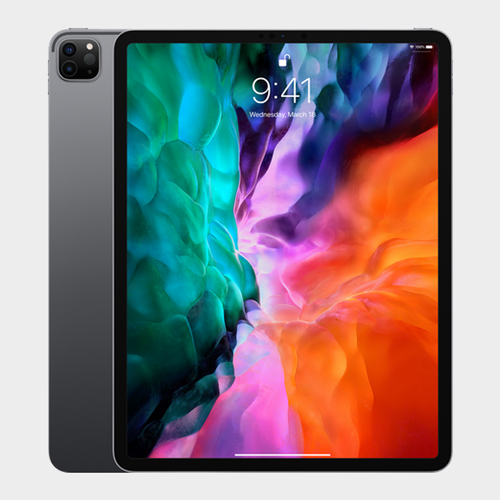 Apple iPad Pro 12.9 2020 Best Price in Qatar