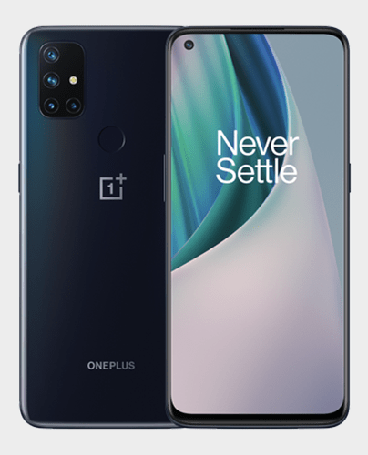 Oneplus Nord N10 5G Price in Qatar and Doha
