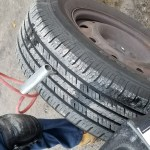 Recapping and Regrooving Tires in Tampa FL
