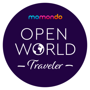 ambassador di momondo logo