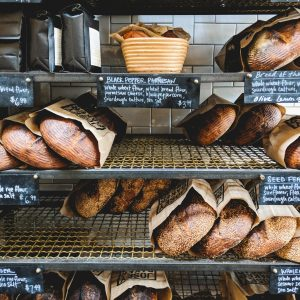Buying local from an independent shop or market can help you save money on food while travelling