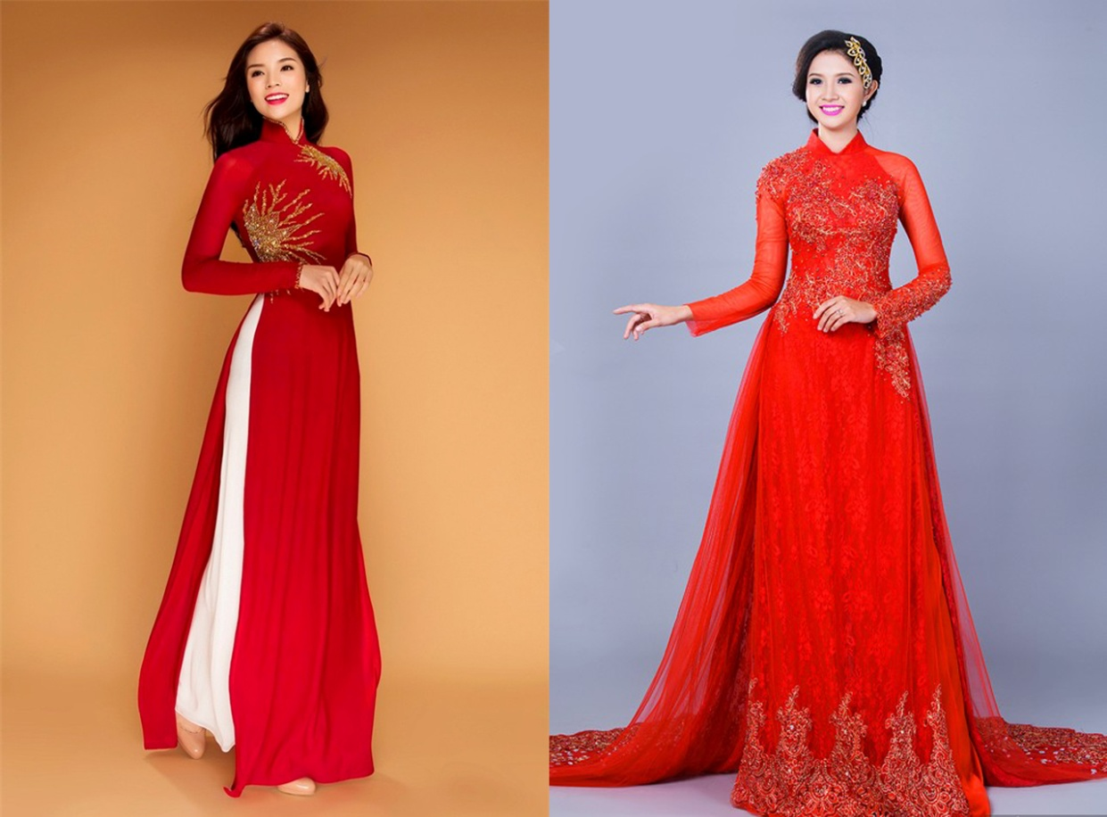 the history of ao dai � vietnams national dress