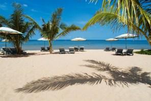 La Veranda beach