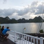 Halong Bay: A heaven for tourist
