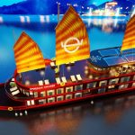 Emperor Cruises to Launch 2nd Boat on Bai Tu Long Bay
