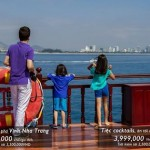 Emperor Cruises Nha Trang Offers Summer Family Escape