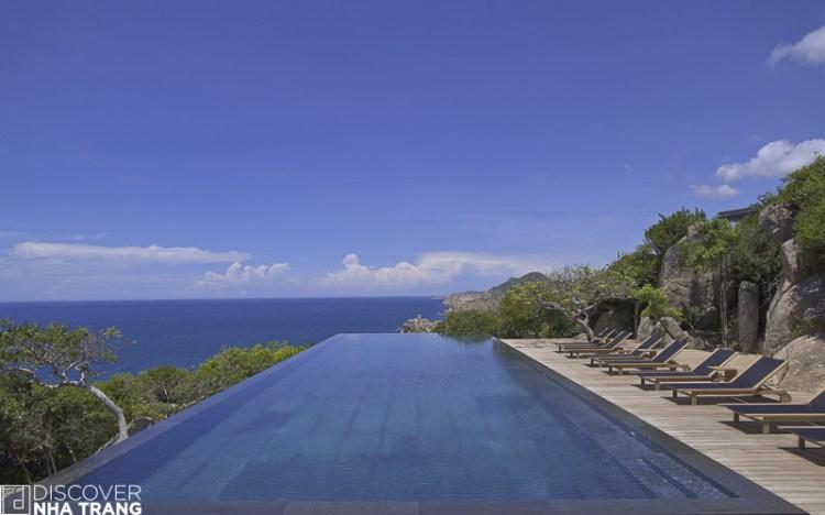 Amanoi - Cliff Pool