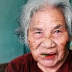 Betel Leaf Chewing in Vietamese Culture