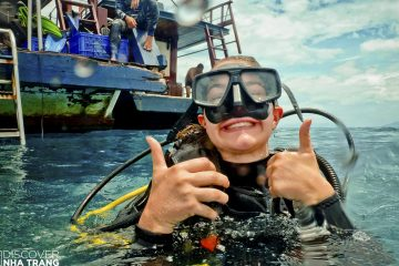 Scuba Diving-Nha Trang- Nha Trang Fun Divers