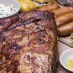 "BBQ Un In – ""Where social responsibility meets great ribs"""
