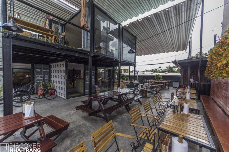 BBQ Un In Restaurant Nha Trang