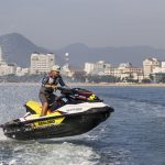 Private Jetski Tours with Flyboard