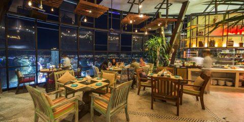 Chef's Club-Skylight Nha Trang-Restaurant -