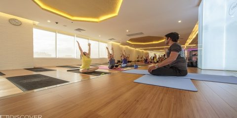california-fitness-and-yoga-nha-trang