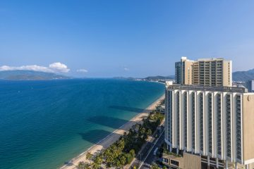exterior-1 Intercontinental Nha Trang