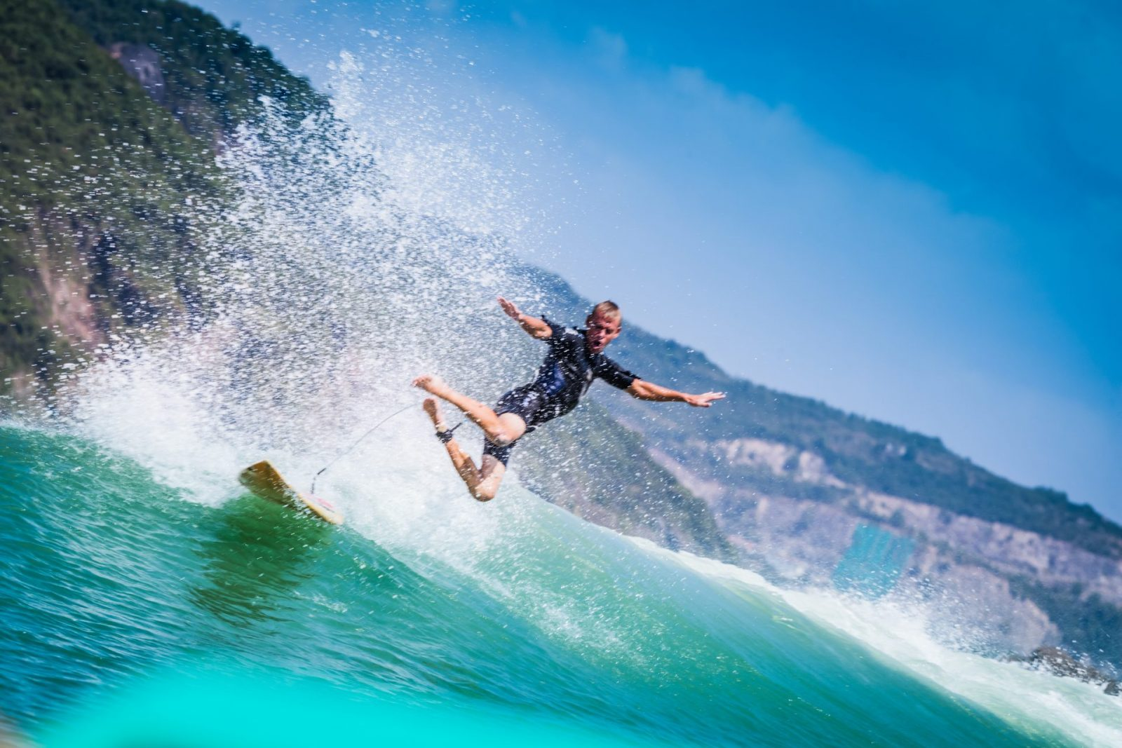 Surfing in nha trang discover nha trang are you tired of overcrowded famous surf spots of south east asia then here is a deal discover vietnams beautiful wild spots with publicscrutiny Images