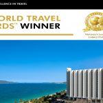 InterContinental Nha Trang wins Vietnam's Leading Luxury Hotel Award