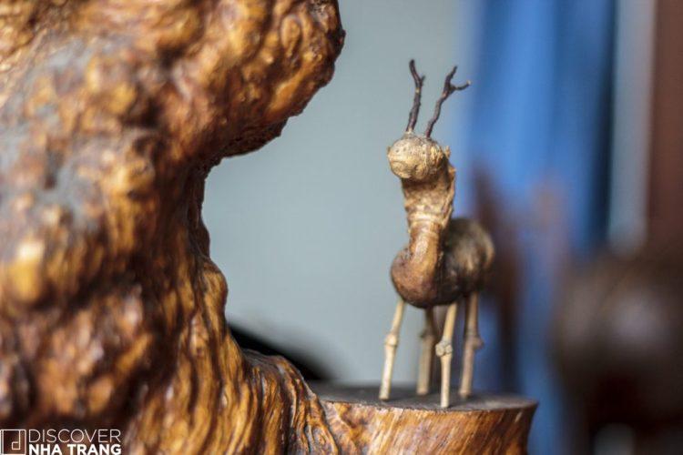 Coconut art nha trang- nguyen van tieu
