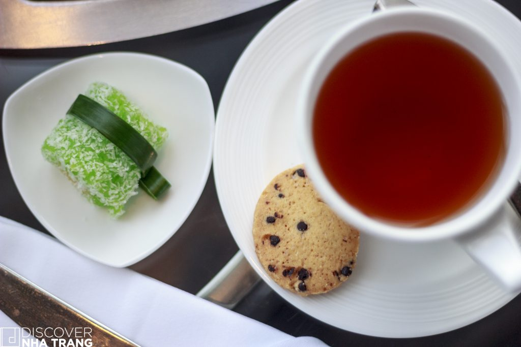Intercontinental Nha Trang-High Tea