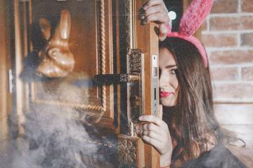 Rabbit Hole Nightclub Nha Trang