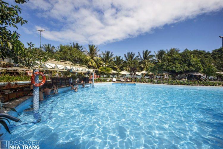 Swimming Pool Story Beach Nha Trang