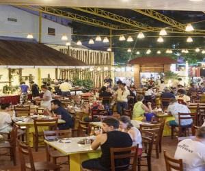 Garden Terrace Grill Garden Nha Trang Featured