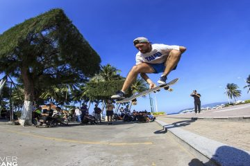 Skateboarding Competition nha trang