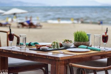 Beach Breakfast- Sailing Club Nha TrangF