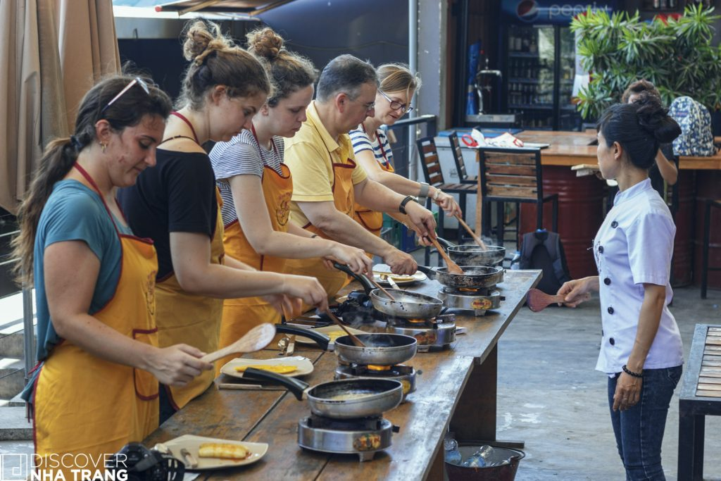 Lanterns Cooking Classes- Nha Trang