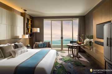 Seaside Escape Package - Deluxe Ocean View - Room