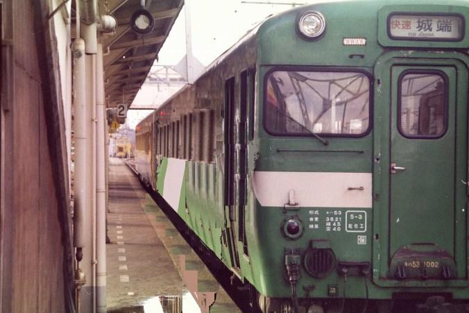 城端線・氷見線のキハ53系-1000番台の思い出 | | 東雲ゆうこの鉄道と旅 ...